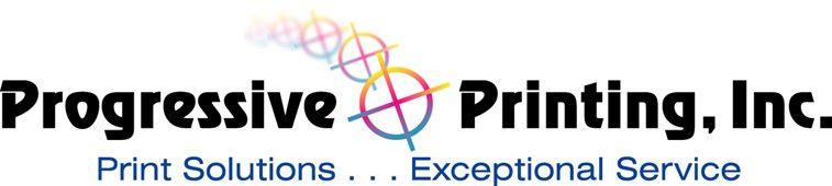 Progressive Printing, Inc.