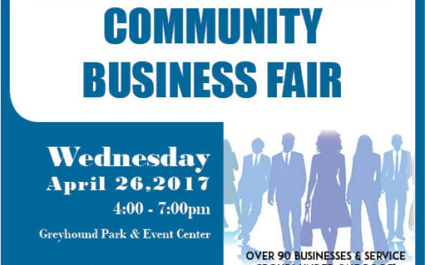 Post Falls Business Fair